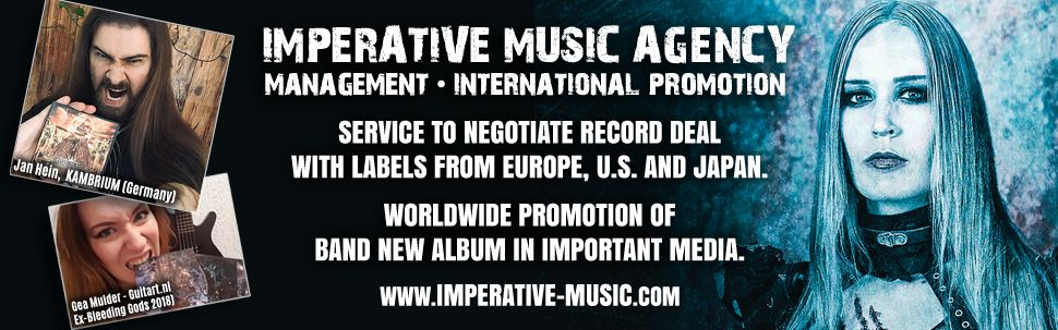 Imperative Music